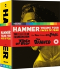 Image for Hammer: Volume Four - Faces of Fear
