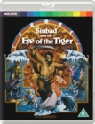 Image for Sinbad and the Eye of the Tiger