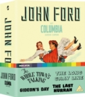 Image for John Ford at Columbia 1935-1958