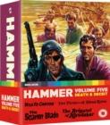 Image for Hammer: Volume Five - Death & Deceit