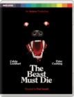 Image for The Beast Must Die