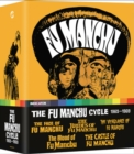 Image for The Fu Manchu Cycle 1965-1969