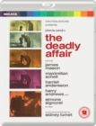 Image for The Deadly Affair