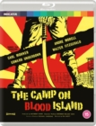Image for The Camp On Blood Island
