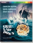 Image for Gray Lady Down
