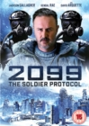 Image for 2099 - The Soldier Protocol