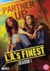 Image for LA's Finest: Season 1
