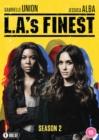 Image for LA's Finest: Season 2