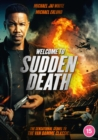 Image for Welcome to Sudden Death
