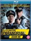 Image for Wellington Paranormal: Season One