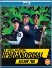 Image for Wellington Paranormal: Season Two