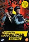 Image for Wellington Paranormal: Season Three