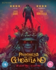 Image for Prisoners of the Ghostland