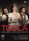Image for Tosca: Royal Opera House (Pappano)