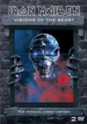 Image for Iron Maiden: Visions of the Beast