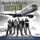 Image for Iron Maiden: Flight 666