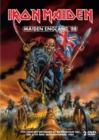 Image for Iron Maiden: Maiden England