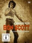 Image for Bon Scott: Legend of AC/DC