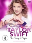 Image for Taylor Swift: The Story of Taylor