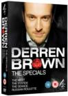 Image for Derren Brown: The Specials