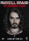 Image for Russell Brand: Scandalous - Live at the O2