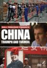 Image for China - Triumph and Turmoil