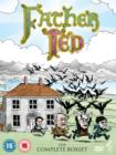 Image for Father Ted: The Complete Series 1-3