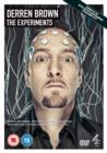 Image for Derren Brown: The Experiments