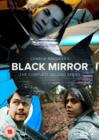 Image for Charlie Brooker's Black Mirror: The Complete Second Series
