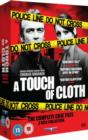 Image for A   Touch of Cloth: Series 1-3