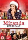 Image for Miranda: Christmas Specials