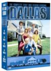 Image for Dallas: The Complete First and Second Seasons