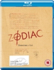 Image for Zodiac: Director's Cut