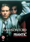 Image for Frantic