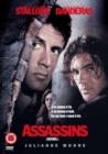 Image for Assassins