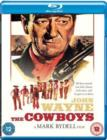 Image for The Cowboys
