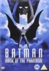 Image for Batman - The Animated Series: Mask of the Phantasm