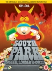 Image for South Park: Bigger, Longer and Uncut
