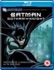 Image for Batman: Gotham Knight