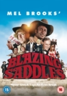 Image for Blazing Saddles