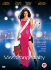 Image for Miss Congeniality