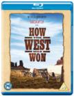 Image for How the West Was Won