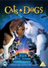 Image for Cats & Dogs