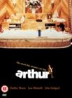 Image for Arthur