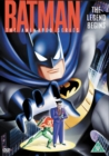 Image for Batman - The Animated Series: Volume 1 - The Legend Begins