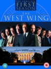 Image for The West Wing: The Complete First Season