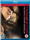 Image for Terminator - The Sarah Connor Chronicles: The Complete First...