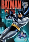 Image for Batman - The Animated Series: Volume 2 - Tales of the Dark Knight