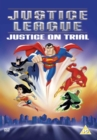 Image for Justice League: Justice On Trial
