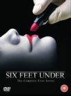 Image for Six Feet Under: The Complete First Series